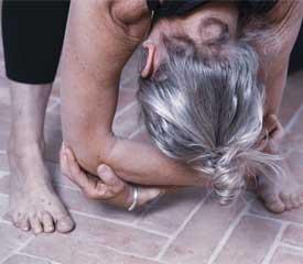 Yoga Gently