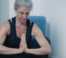 Gentle Hatha Yoga Flow